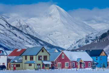 crested butte and gunnison
