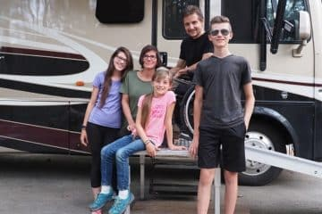 7 Things about Full Time RV Living
