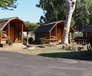 San Diego Campground, KOA
